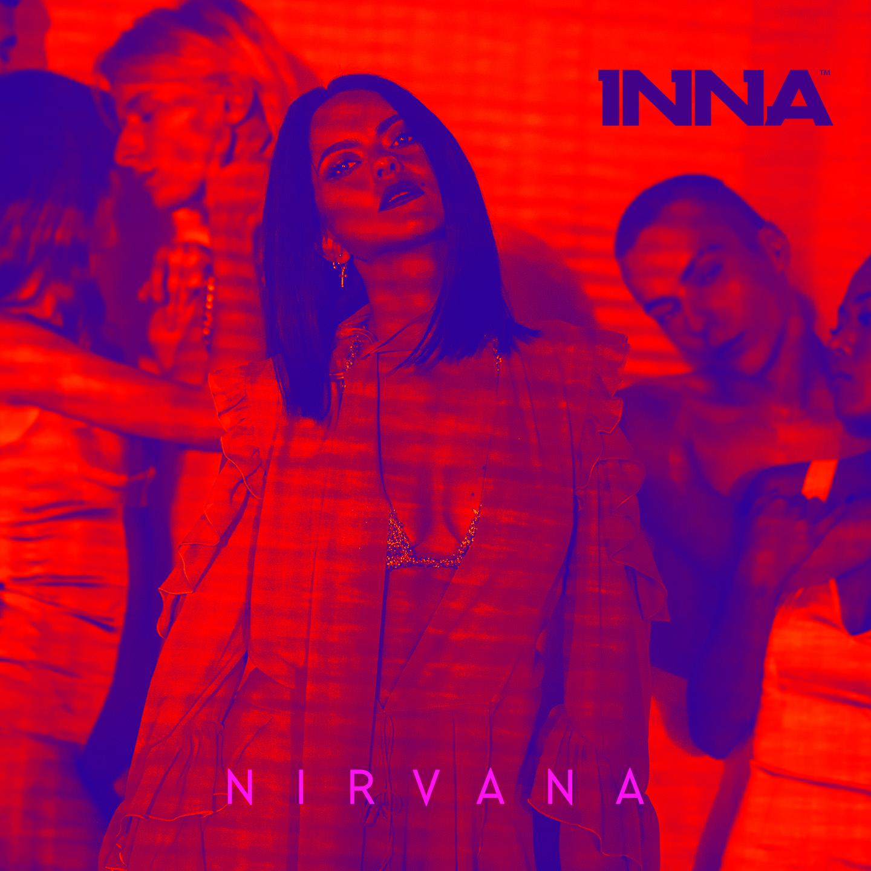 """INNA lanseaza single-ul """"Nirvana"""" cu videoclip oficial; pe 11 decembrie apare albumul """"Nirvana"""""""