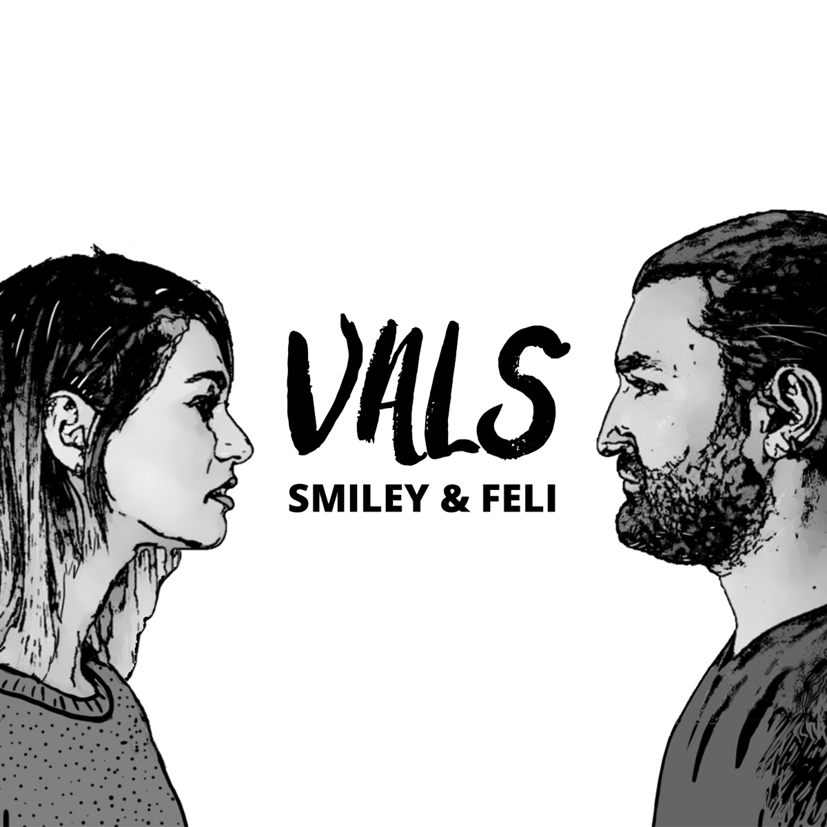 "Smiley si Feli ne invita impreuna la ""Vals"""
