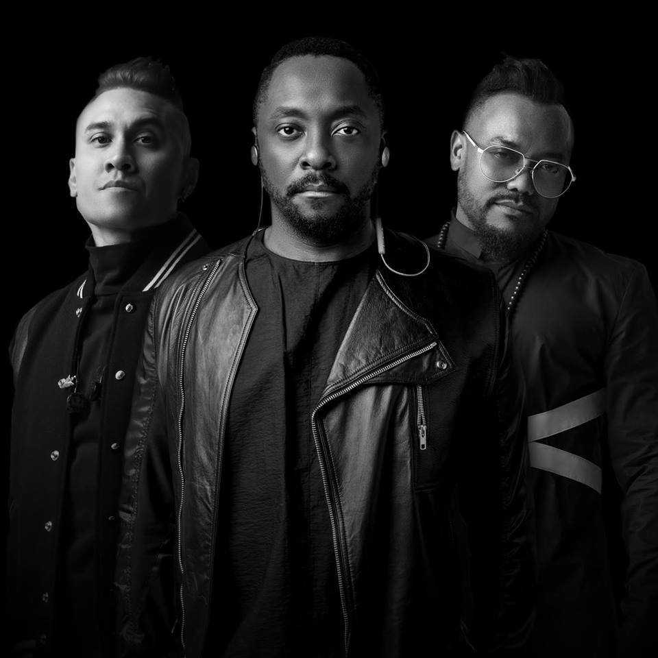 BLACK EYED PEAS lanseaza single-ul STREET LIVIN'