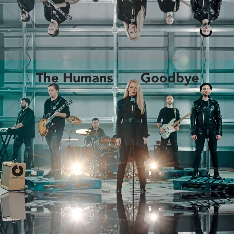 The Humans – Goodbye