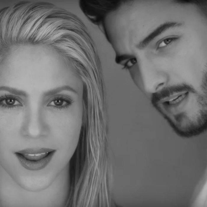 Shakira si Maluma, peste 14 milioane de vizualizari cu noul videoclip