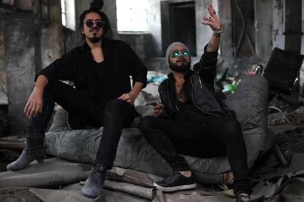 Santa Molina – Me Som Romales | Provocarea addictive din cadrul Selectiei Nationale Eurovision Romania 2018