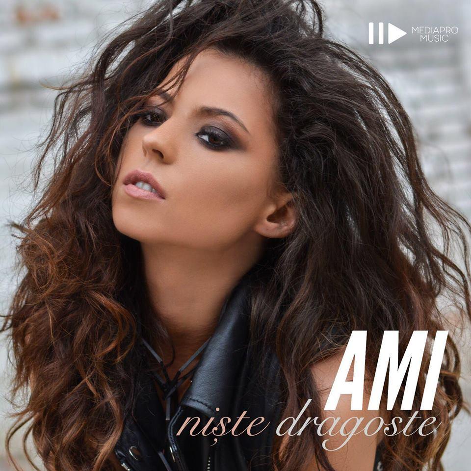 """AMI are de oferit """"Niste dragoste"""""""
