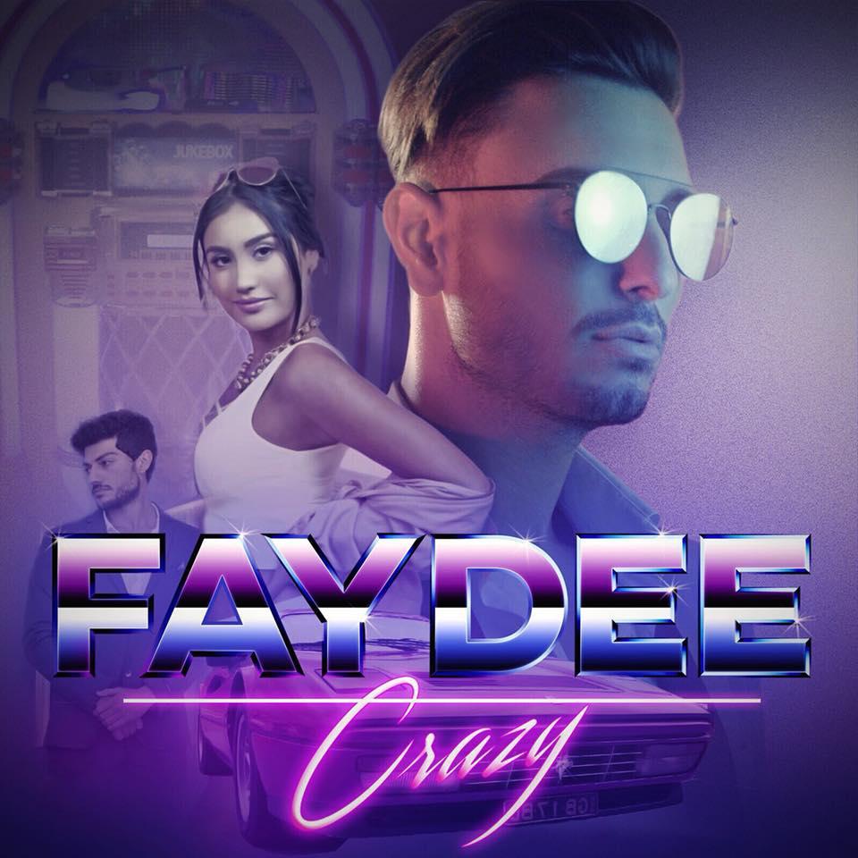 Faydee lanseaza un nou videoclip si se pregateste sa revina in Romania