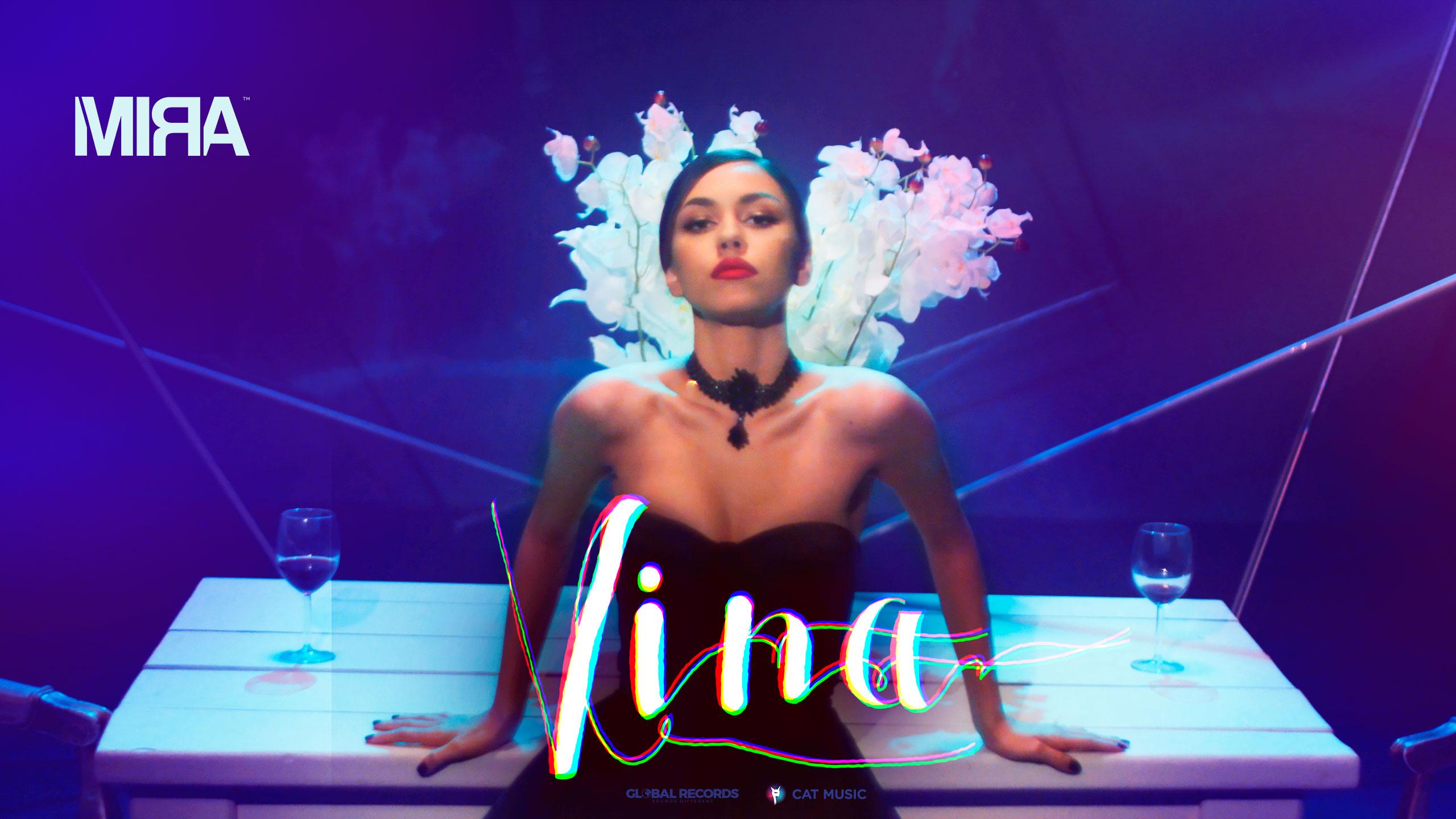 """MIRA lanseaza continuarea single-ului """"Uit de tine"""": """"Vina"""""""