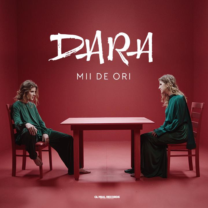 """Dara lanseaza piesa """"Mii de Ori"""" in care vorbeste despre propria poveste de iubire"""