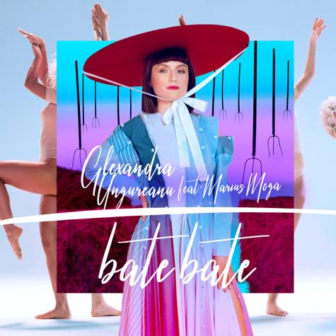 Alexandra Ungureanu revine cu un single nou si un videoclip cu vino-ncoace, intr-o productie semnata de Marius Moga si lansata de Cat Music