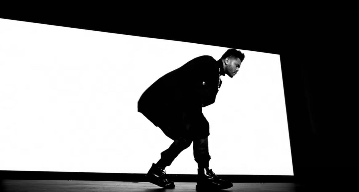 The Weeknd a lansat videoclipul piesei Call Out My Name