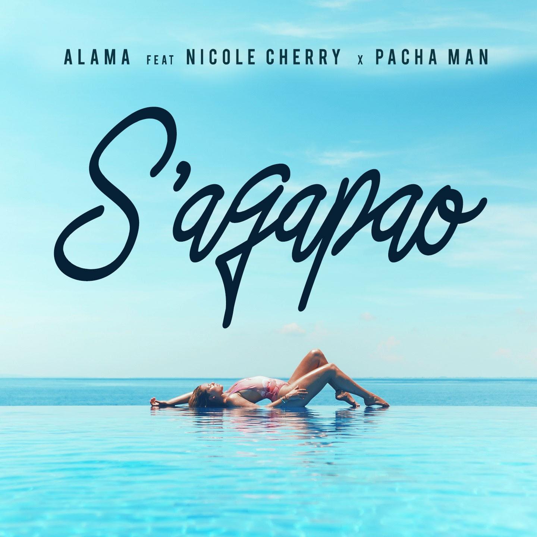 "Alama, Nicole Cherry si Pacha Man lanseaza single-ul ""S'agapao"""