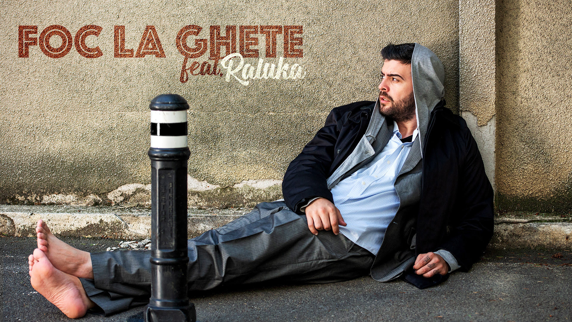 """Speak si Raluka lanseaza single-ul si videoclipul """"Foc la ghete"""""""