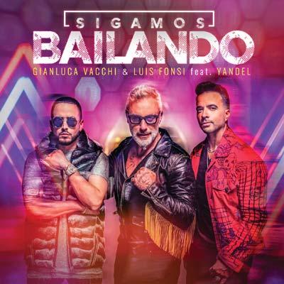 HOT! Superstarul latino Luis Fonsi a lansat un nou single alaturi de milionarul Gianluca Vacchi