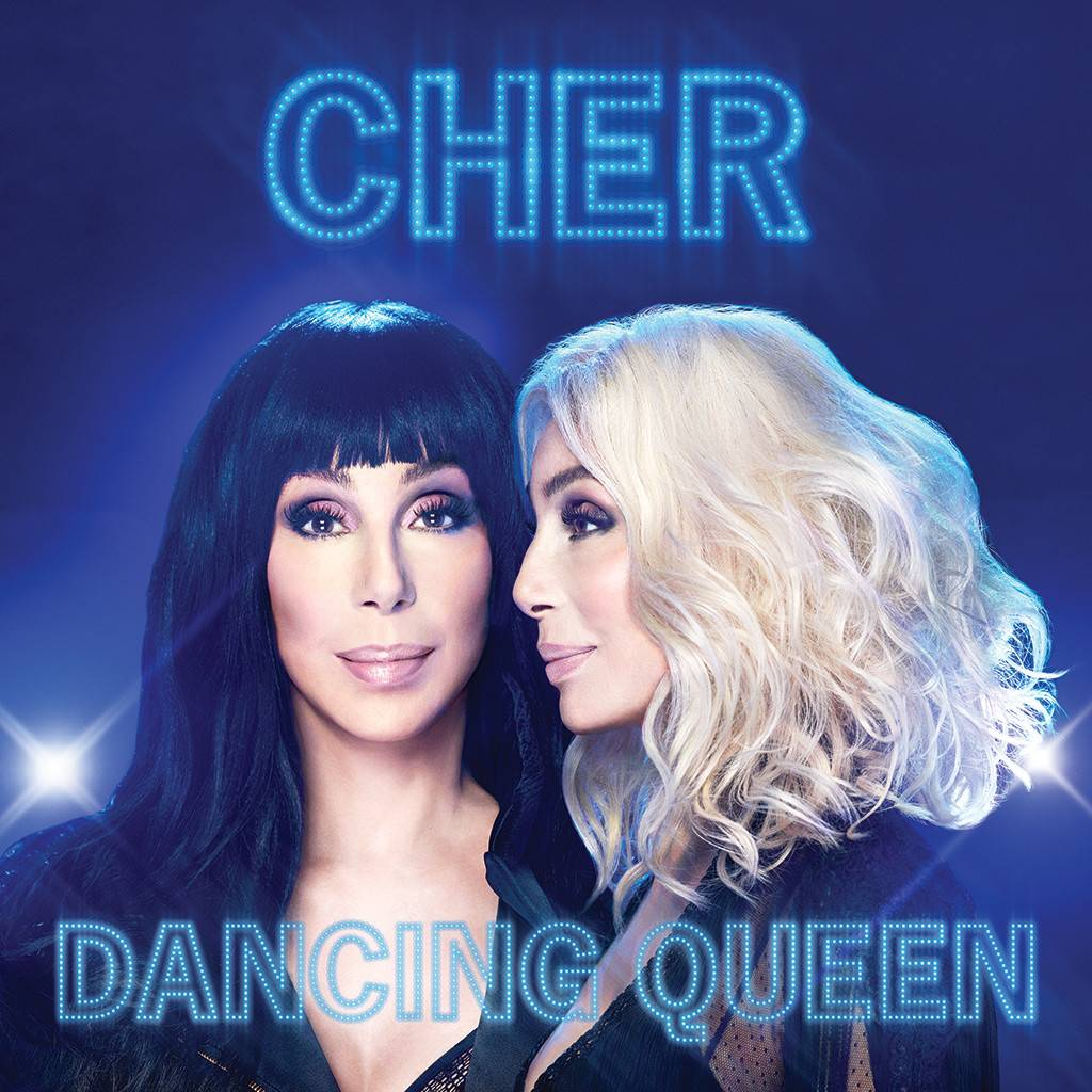 "Noul single Cher – ""Gimme Gimme Gimme(A man after midnight)"""