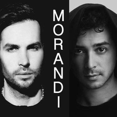 """Trupa Morandi s-a reunit si lanseaza un nou single, """"Kalinka"""""""