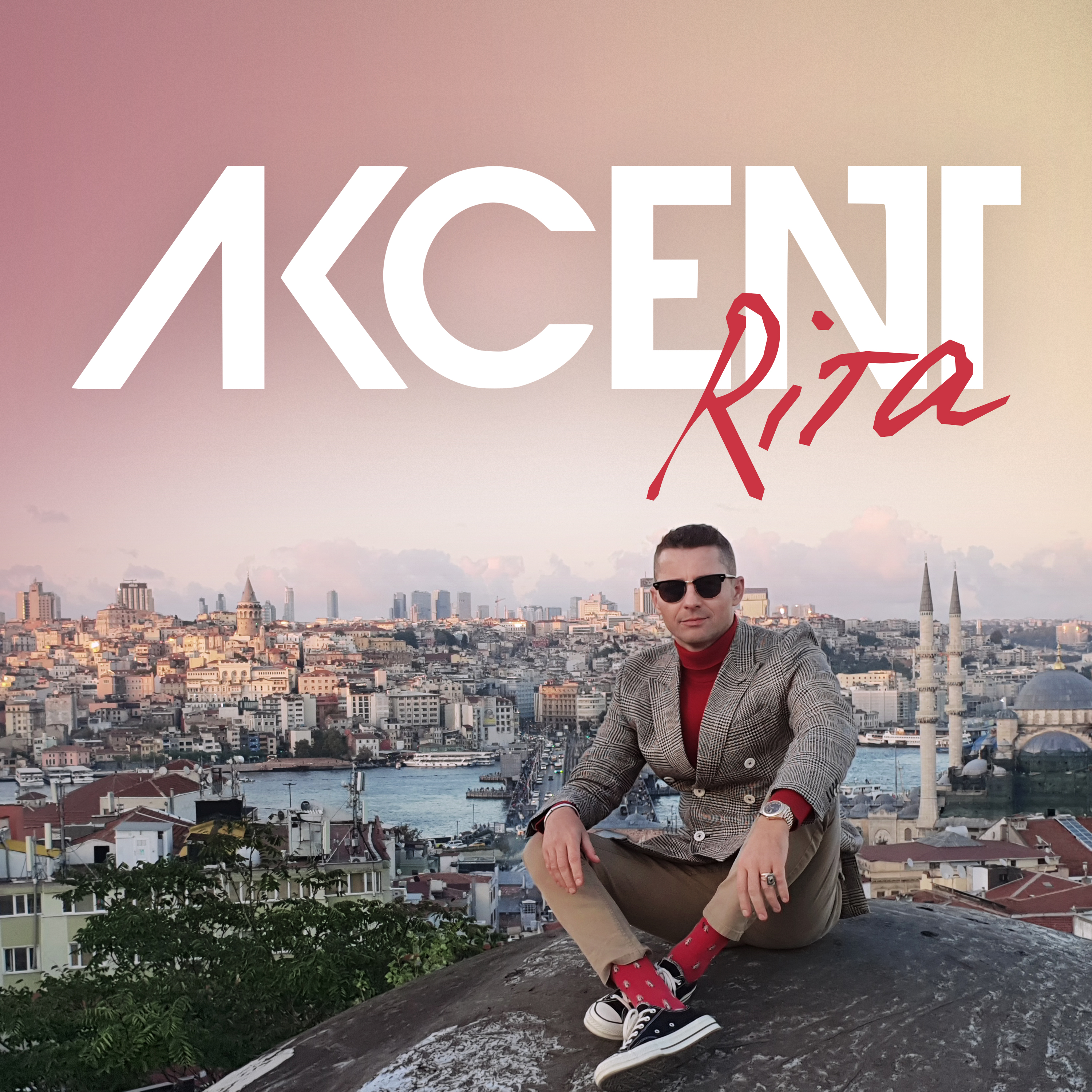 Akcent revine cu un nou single – Rita