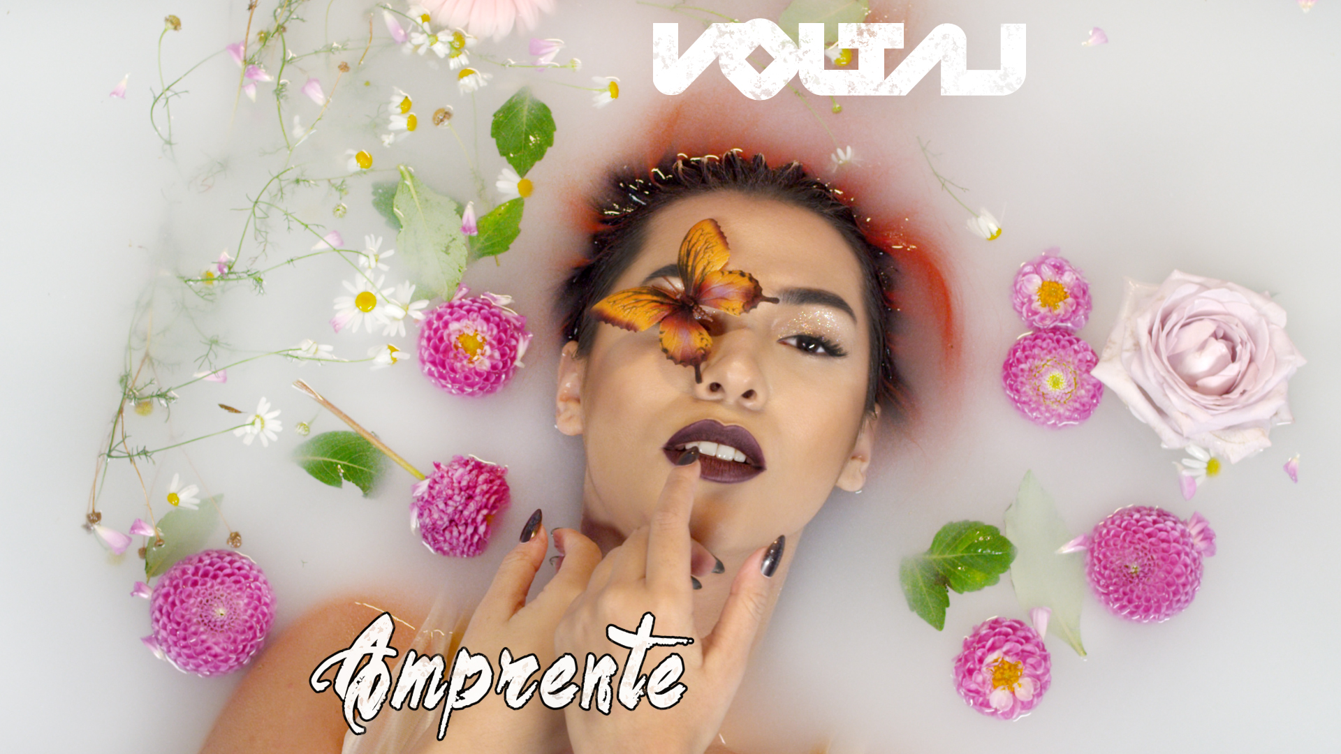 """Amprente"": Voltaj lanseaza un nou single"