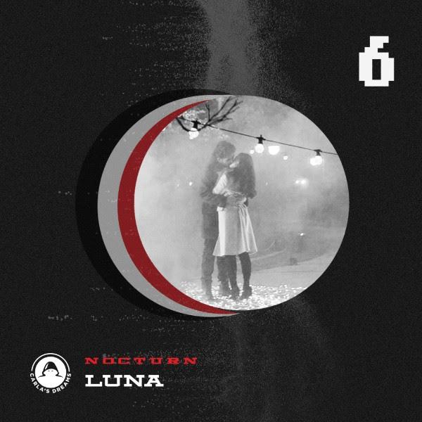 """Carla's Dreams lanseaza single-ul """"Luna"""", a patra piesa din """"Nocturn"""""""