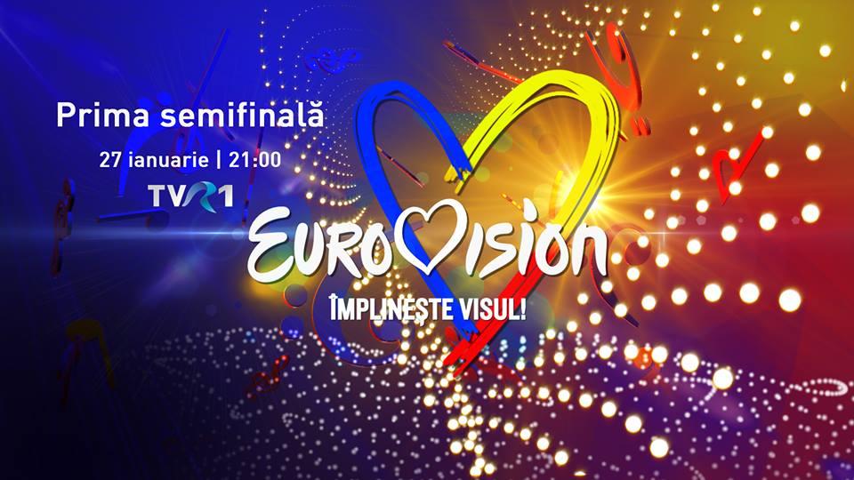 Cinci vedete din Romania jurizeaza semifinalele Selectiei Nationale