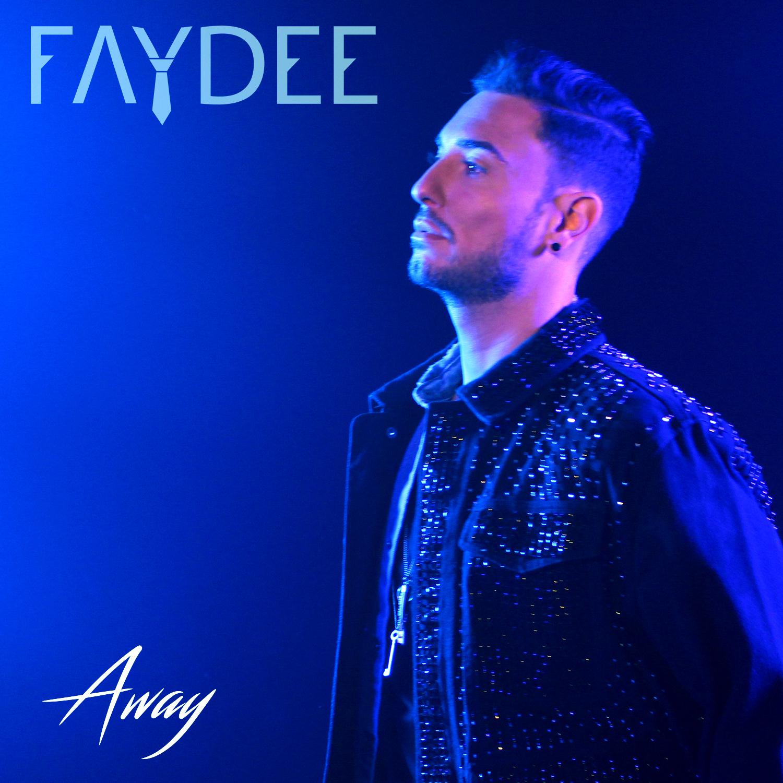 """Faydee lanseaza single-ul si clipul """"Away"""""""