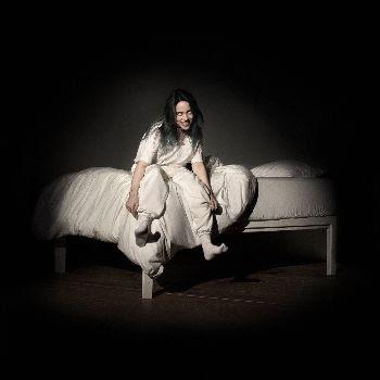 """Billie Eilish lanseaza single-ul """"bury a friend"""""""