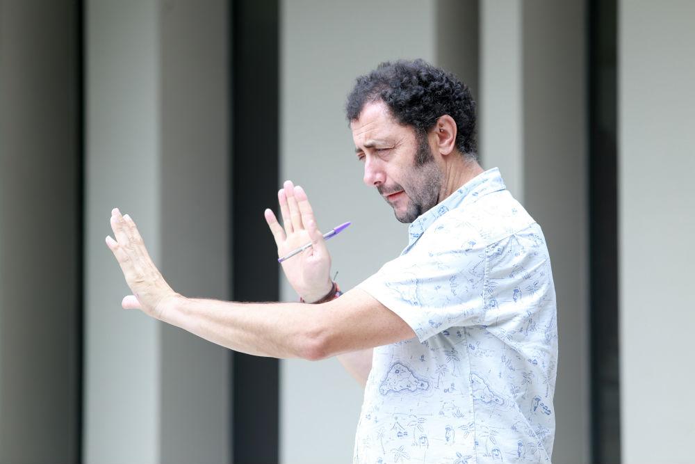 """INTERVIU EXCLUSIV! Regizorul Jesus del Cerro despre noua productie tv, """"Vlad"""": """"Vlad ne va invata ca trebuie sa luptam pentru a fi oameni buni, deoarece pericolul, tentatia exista peste tot"""""""