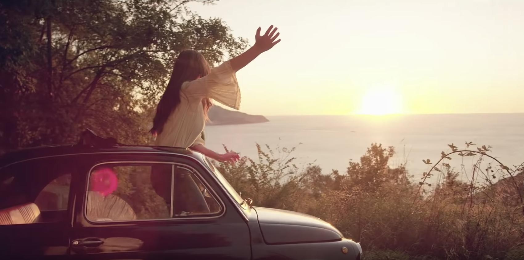 """""""Romantic story"""": directia 5 lanseaza o noua piesa cu videoclip"""
