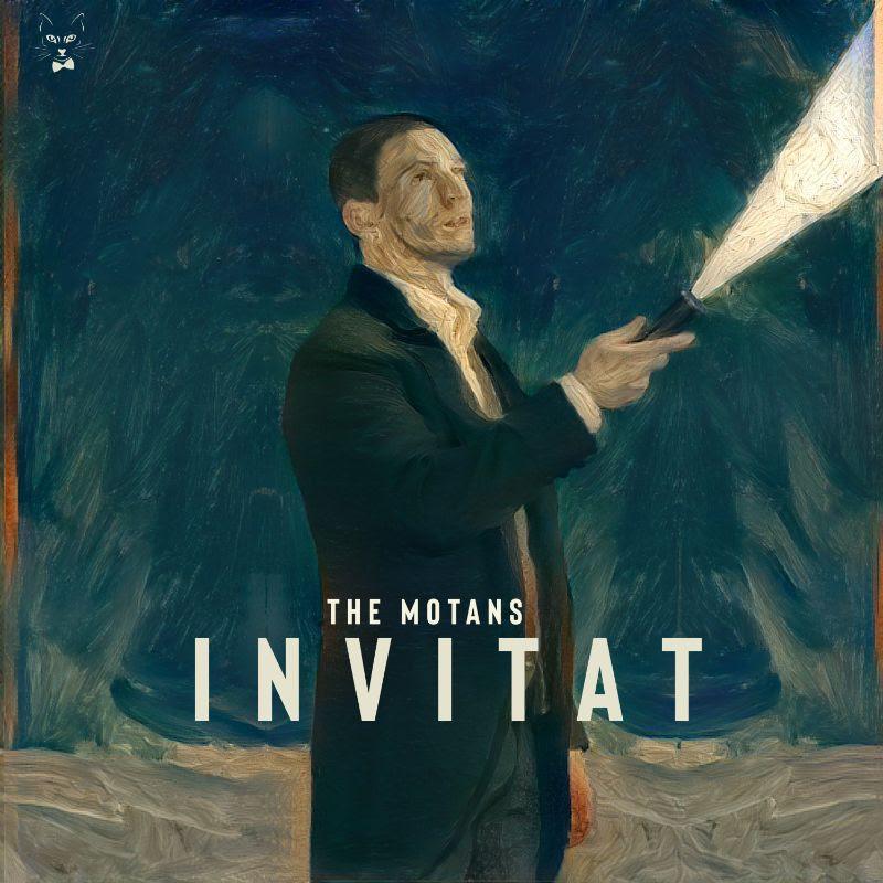 """The Motans lanseaza piesa """"Invitat"""""""