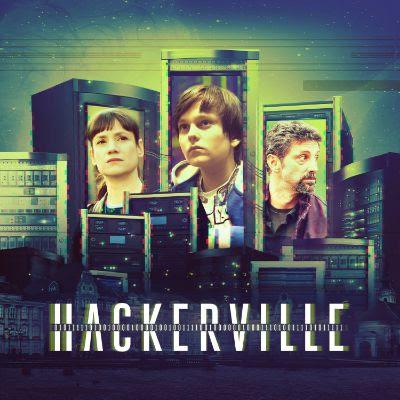 """S-a lansat soundtrack-ul serialului original HBO – """"Hackerville"""""""