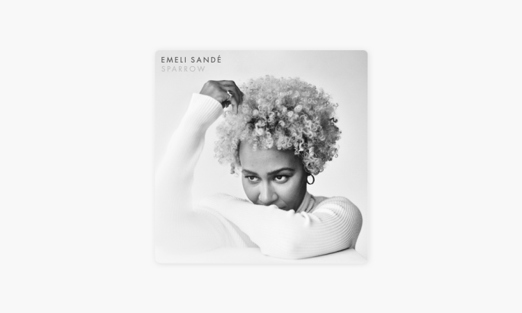 """Emeli Sandé lanseaza videoclipul piesei """"Sparrow"""""""