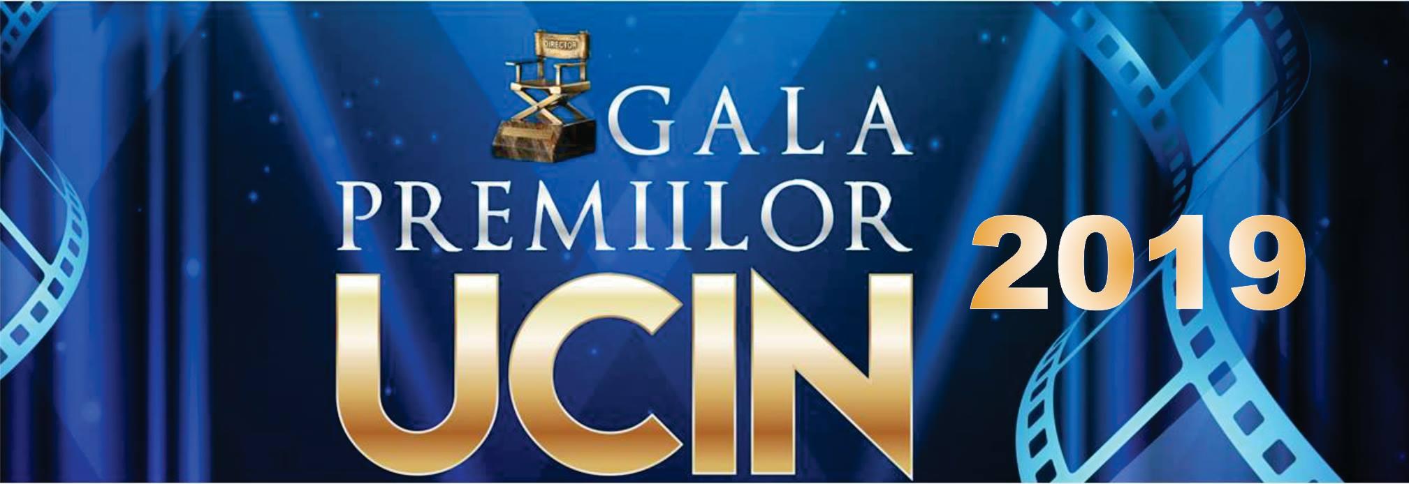 Cea de-a 47-a editie a Galei UCIN va avea loc pe 27 mai 2019, la Teatrul National Bucuresti