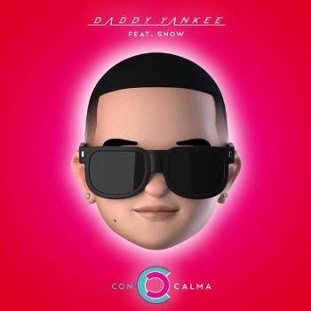 Cu mult calm, Daddy Yankee ia cu asalt toate clasamentele muzicale