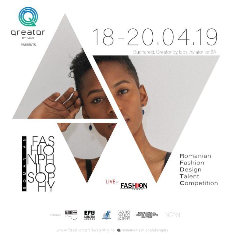 Maine incepe Romanian Fashion Philosophy (RFP), cel mai exclusivist eveniment de moda din tara