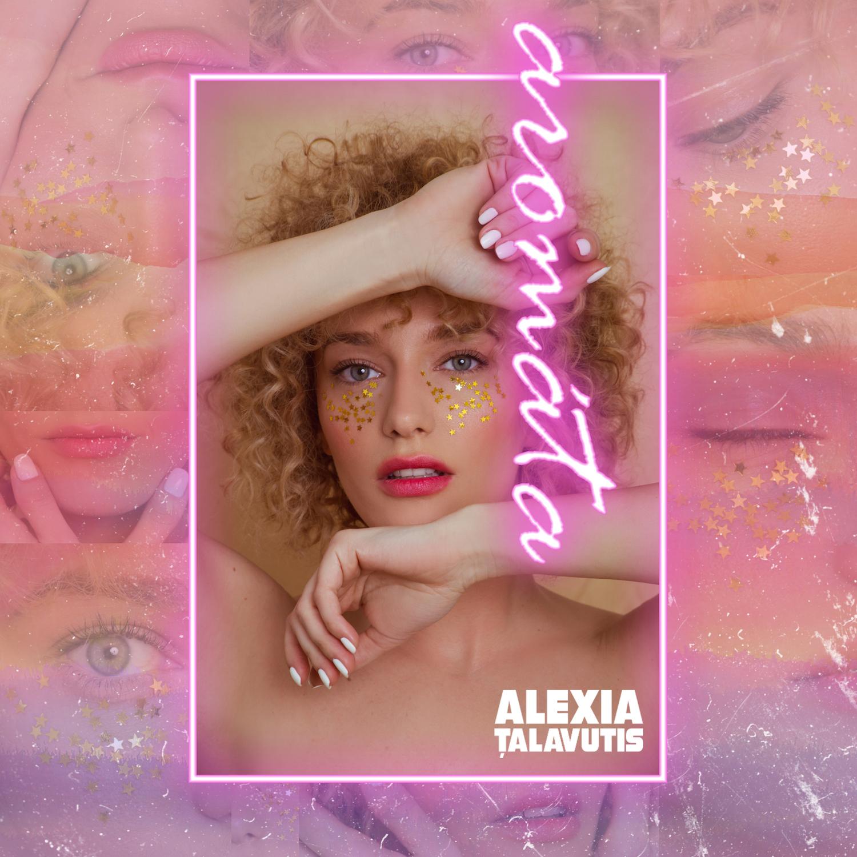 Alexia Talavutis lanseaza single-ul #Aromáta cu un clip care duce mai departe mesajul de bucurie al artistei