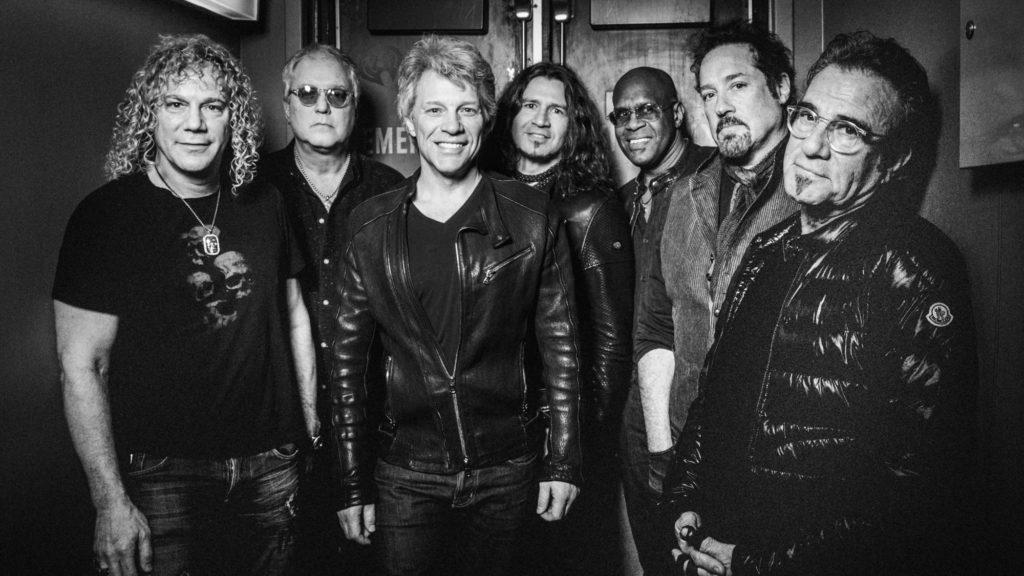 13 lucruri pe care poate nu le stiati despre Bon Jovi