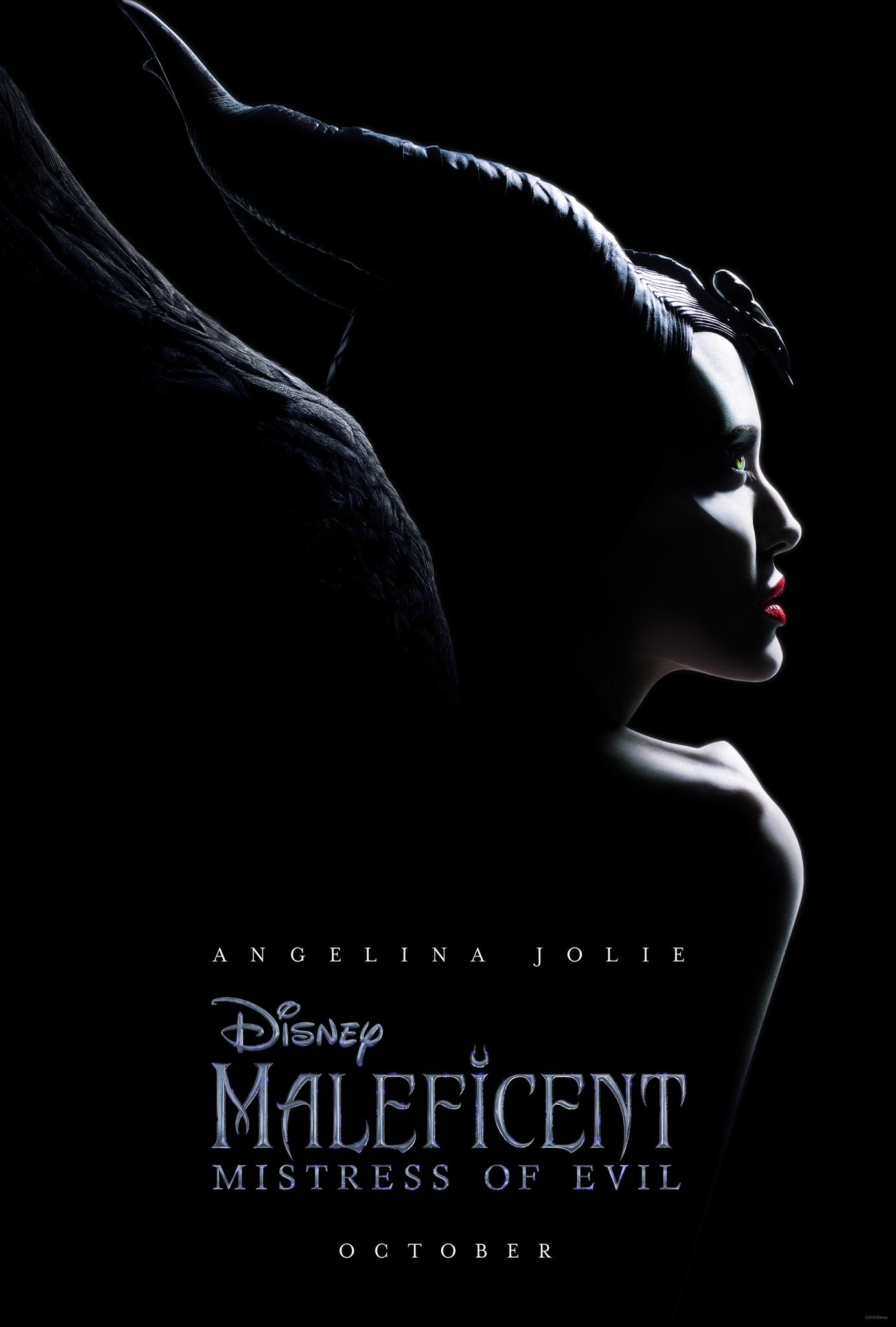 """Angelina Jolie revine in """"Maleficent 2: the mistress of evil"""""""