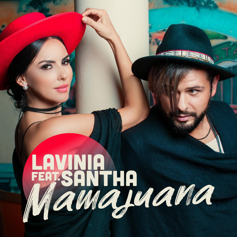 "Lavinia Pirva lanseaza single-ul & videoclipul ""Mamajuana"", feat. Santha"
