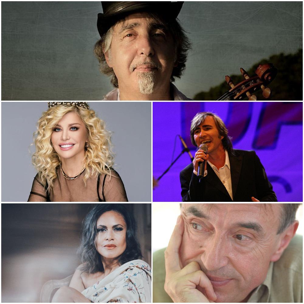 Mari artisti din Romania si din strainatate in juriul Festivalului Cerbul de Aur 2019