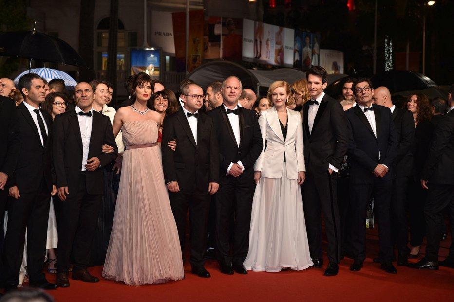 """""""La Gomera"""" este propunerea Romaniei pentru Oscar 2020"""