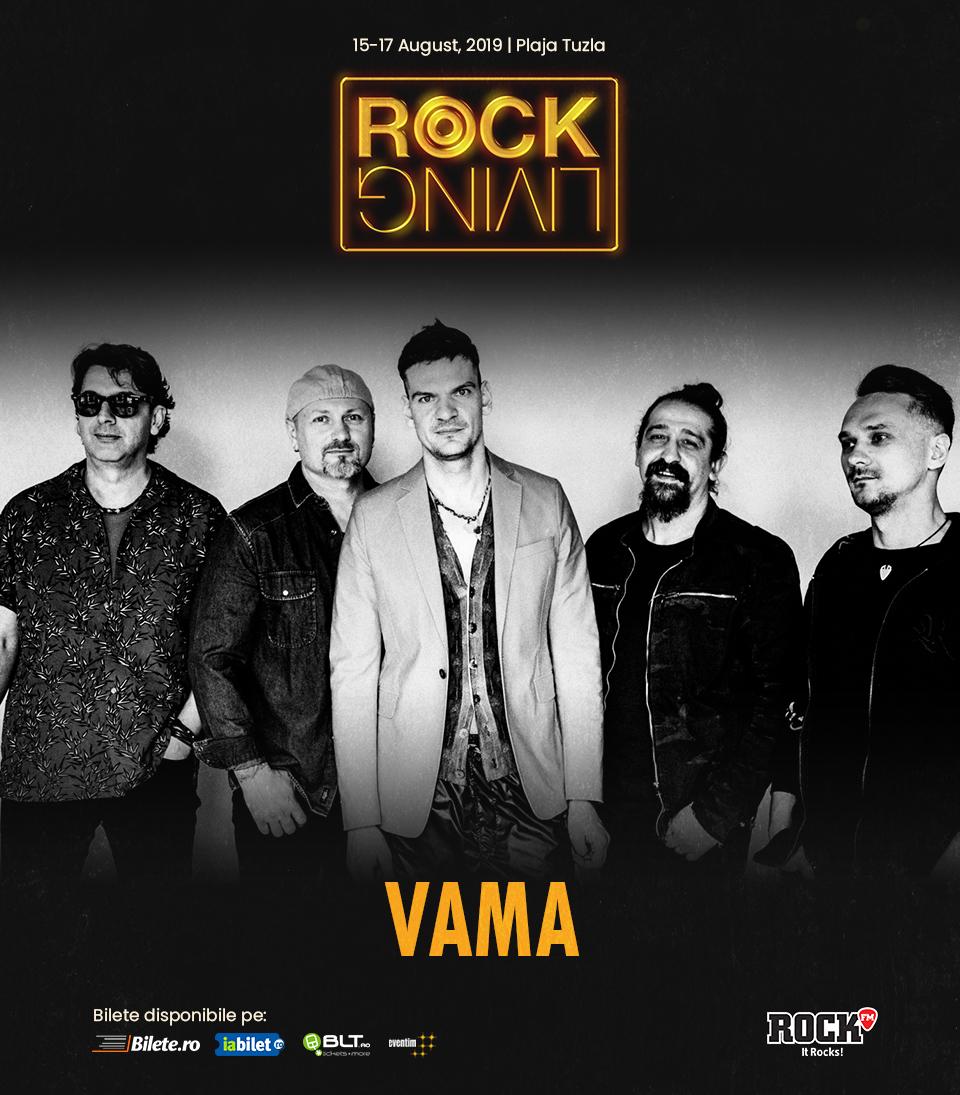 Intre 15 si 17 august, plaja virgina de la Tuzla va gazdui Festivalul Living Rock.