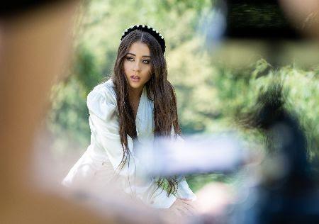 """Nicole Cherry lanseaza single-ul """"Doctore"""""""