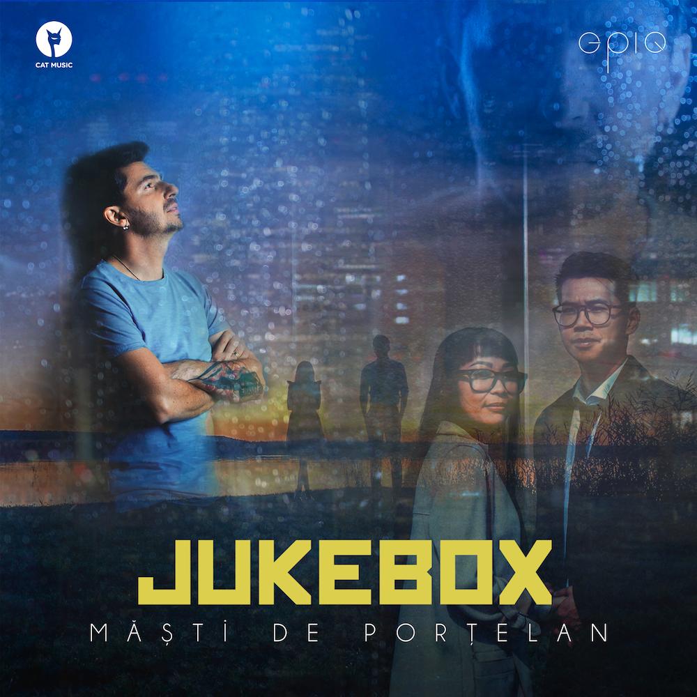 """Jukebox lanseaza """"Masti de portelan"""""""