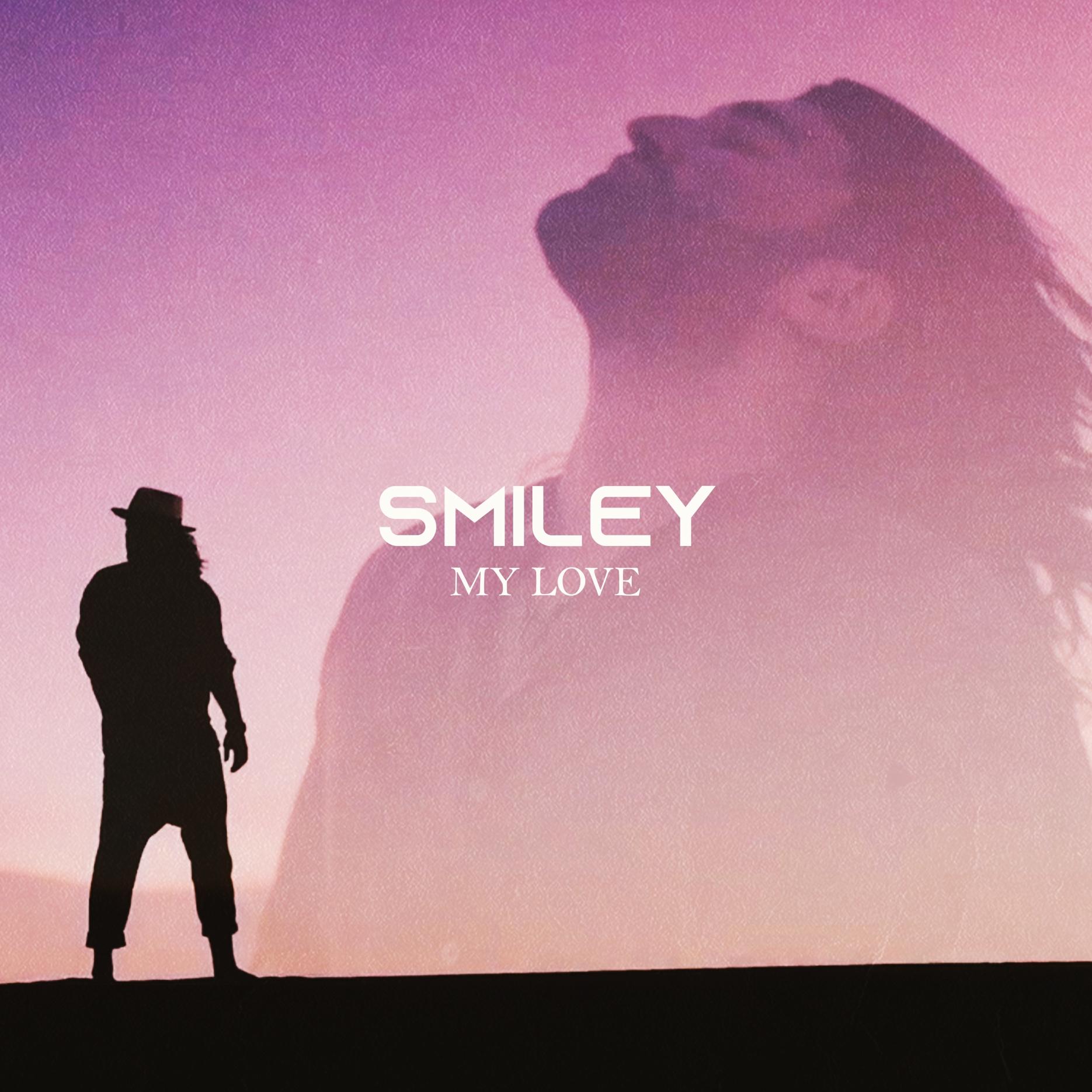 """Smiley lanseaza """"My Love"""", o piesa-terapie pentru orice relatie de iubire"""