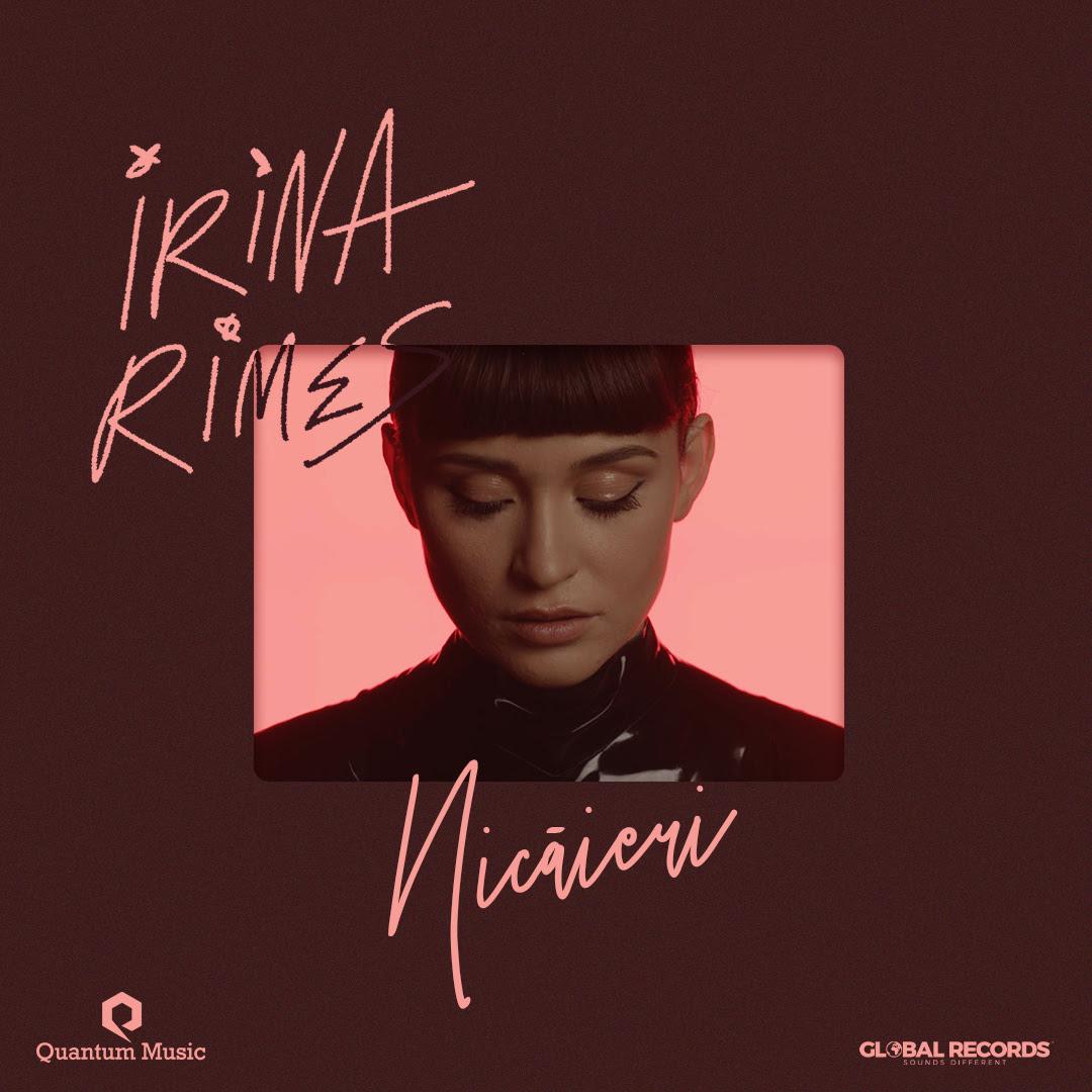 "Irina Rimes lanseaza clipul melodiei ""Nicaieri"" – ""M-am intors in trecut ca sa pot scrie piesa asta!"""