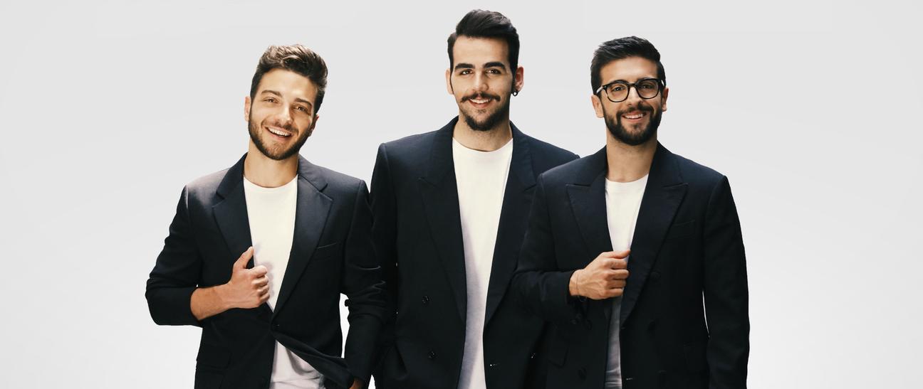 Cunoaste-i pe Il Volo – trioul clasic de succes ce vine sa ne incante in iulie 2020, la Sala Palatului