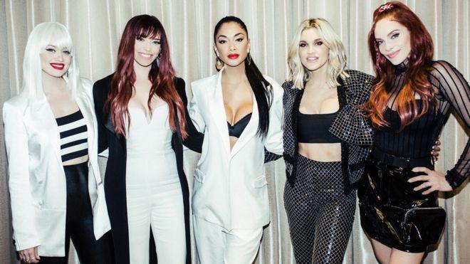Pussycat Dolls s-au reunit si anunta un nou turneu in Marea Britanie in 2020