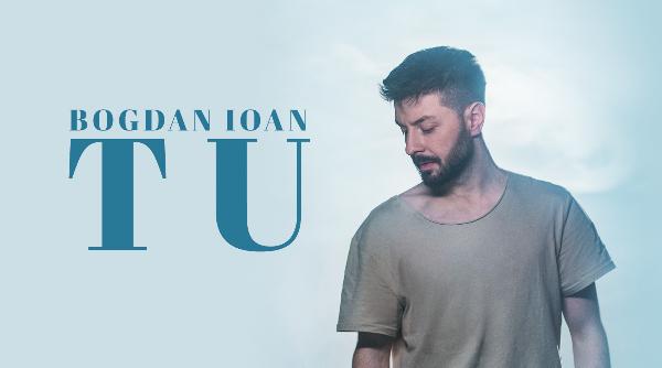 Bogdan Ioan lanseaza primul single din cariera – TU