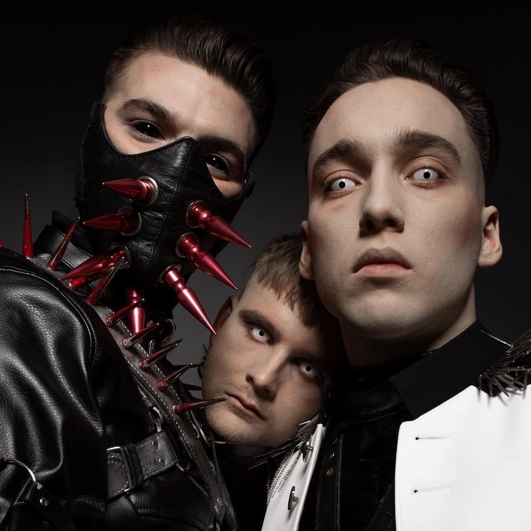 Hatari lanseaza videoclipul provocator pentru Engin Miskunn, cel mai nou single de pe noul lor album