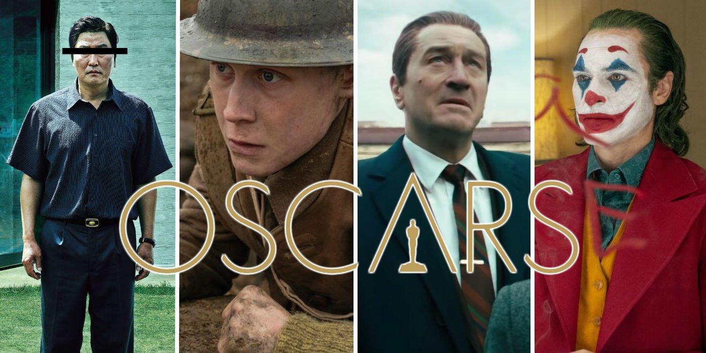 Nominalizari Oscar 2020