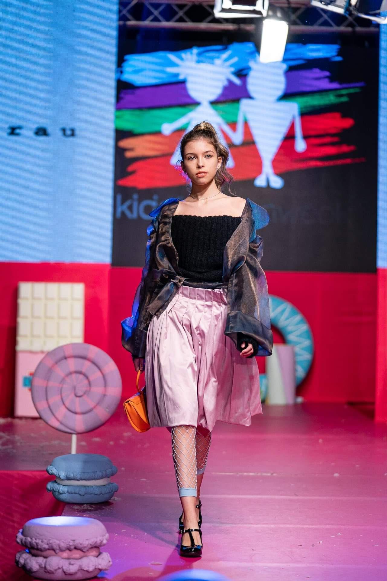 Kids Fashion Week 2019