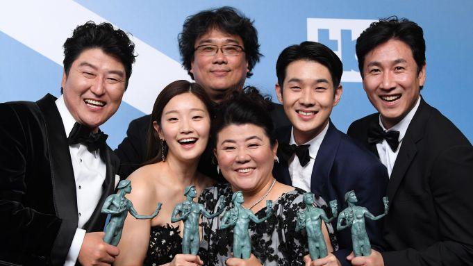 Cand asiaticii scriu istorie la Oscar 2020