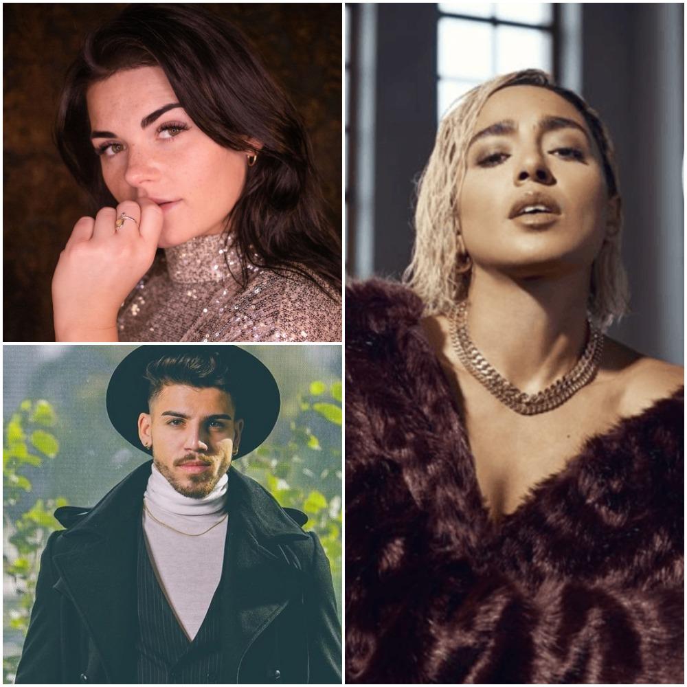 Eurovision 2020: Vedete internationale pe scena Finalei Nationale